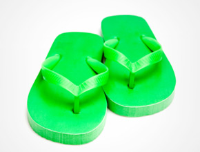 Are Flip Flop Fridays really the best employee retention method?