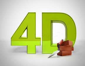 How Our 4D Process for Designing a Website is like Designing a House: Part One