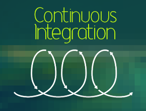 Optimization with Continuous Integration