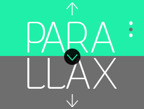 Top 3 Pros and Cons of Parallax Scrolling