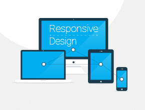 The importance of a fluid, responsive website design