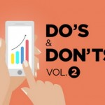 Tradeshow Do's and Don'ts: Technology, from low-tech to high-tech
