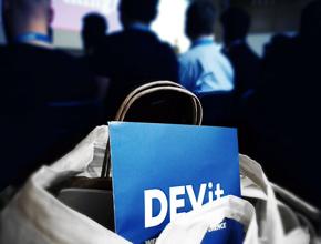 DEVit, the 360° Web Development Conference