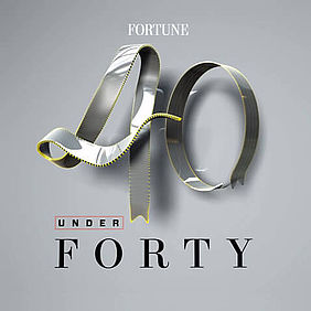 Fortune Magazine's 40 Under 40