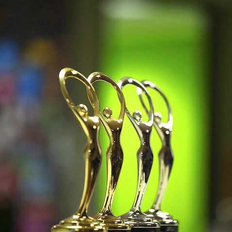 Communicator Awards 2014