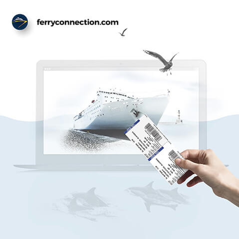 ferryconnection