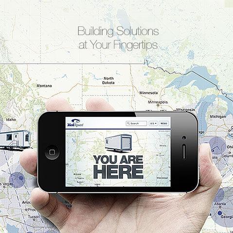 Modspace mobile