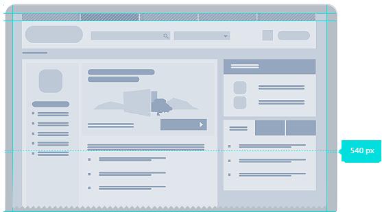 Multiple Methods of Navigation - Screen 2